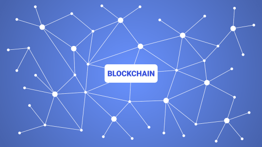 How Efficiently Blockchain Technology Can Change Finance?