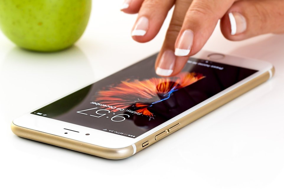 Top 5 Reasons Why Mobile Apps are Essential for Your Business