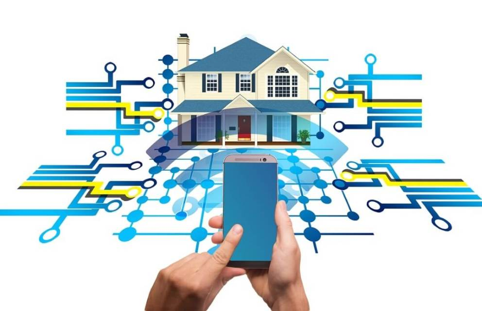 Smart Home For Beginners: 5 Must-Have Devices