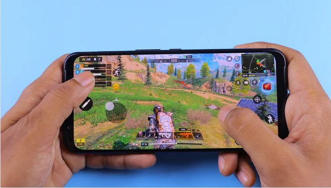 How to entertain with your smartphone: the best games for Android