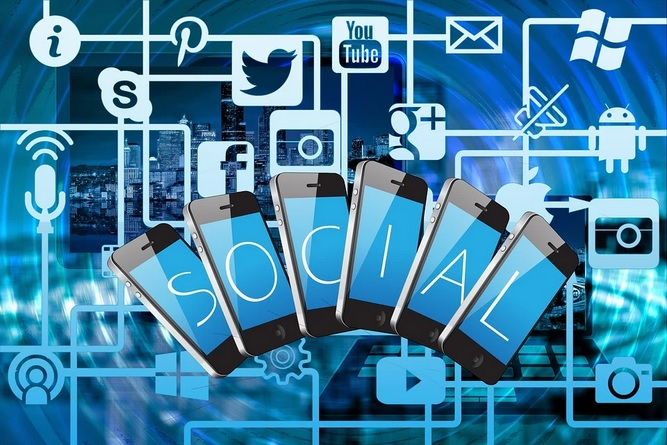 How to successfully post on social networks