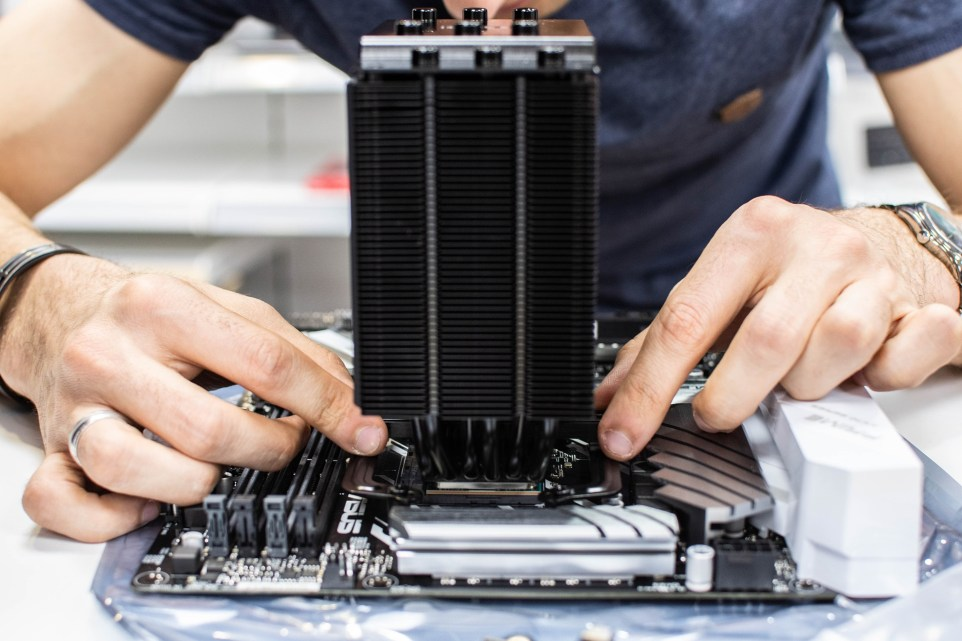 How to Build a PC Step-by-step