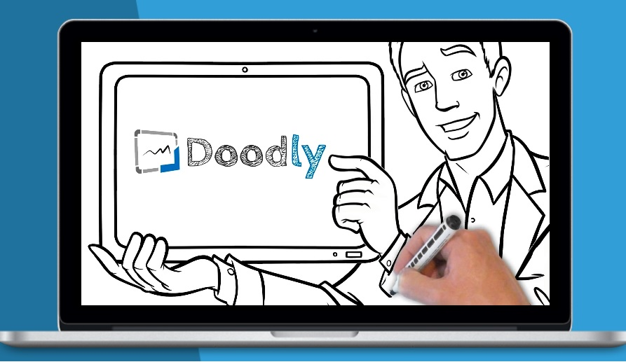 What is Doodly and how to use it?