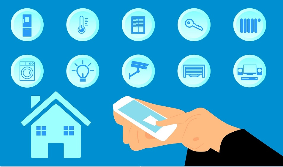 Home automation: what it is and how it works?