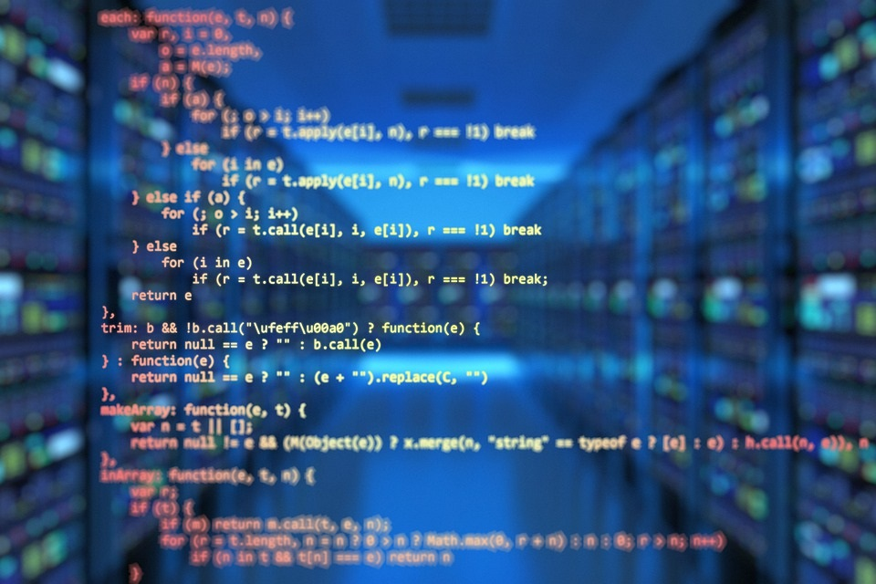 Which are trending programming languages?