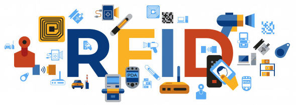 What is Radio Frequency Identification Technology (RFID) and how it works?