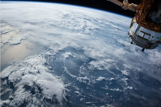 What is STARLINK and why will it change our world?
