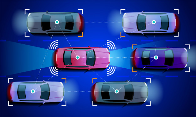 Autonomous vehicles are already a reality