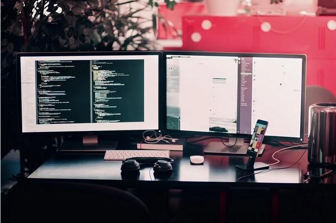 The best IT areas to work