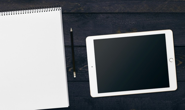 6 Blogging Tools you can use on your Smartphone