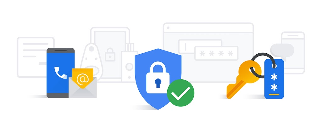 What is Google Security Checkup?