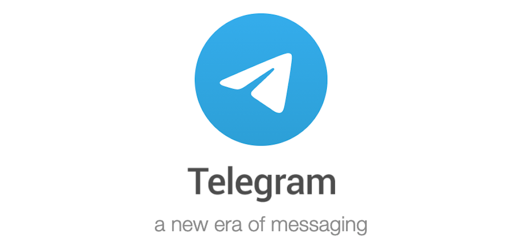 How to share a Telegram group link on iPhone