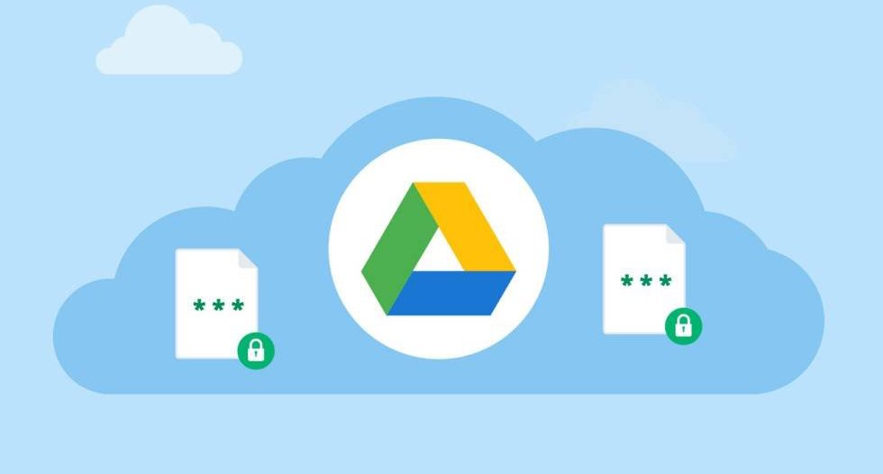 Share Google Drive files with whoever you want