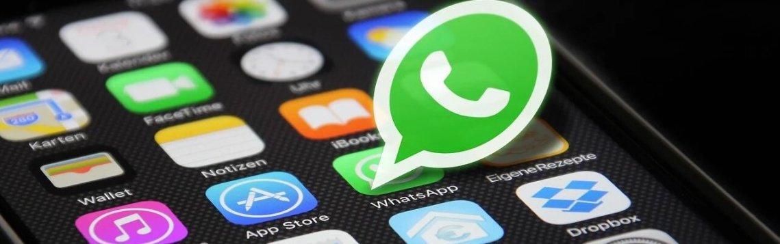 Update your WhatsApp status in a few easy steps