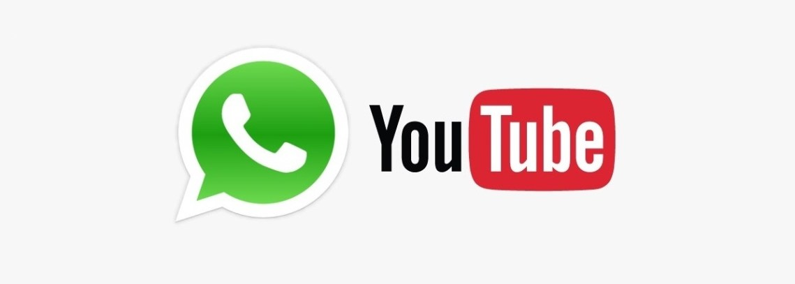 Set a YouTube video as your WhatsApp status