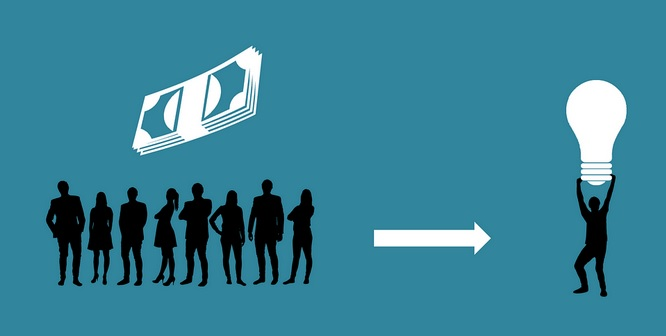 Crowdfunding, all you need to know