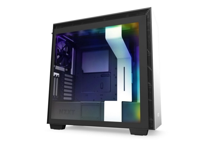 The NZXT H710i