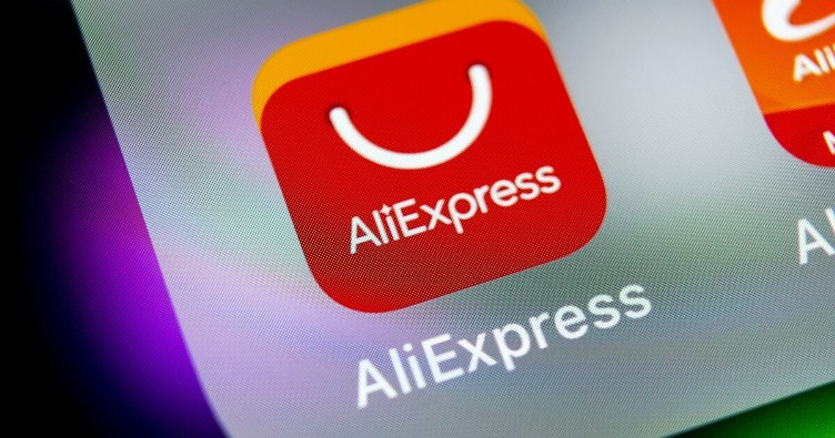Create a seller account on AliExpress
