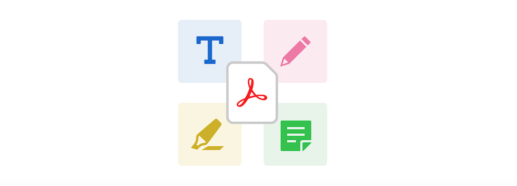 Edit PDFs by Adding Comments, Text & Drawings Online for Free