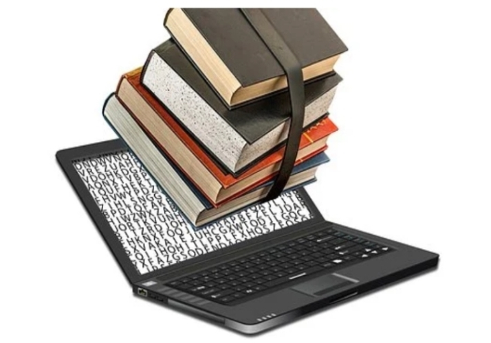 How to digitize a book to PDF