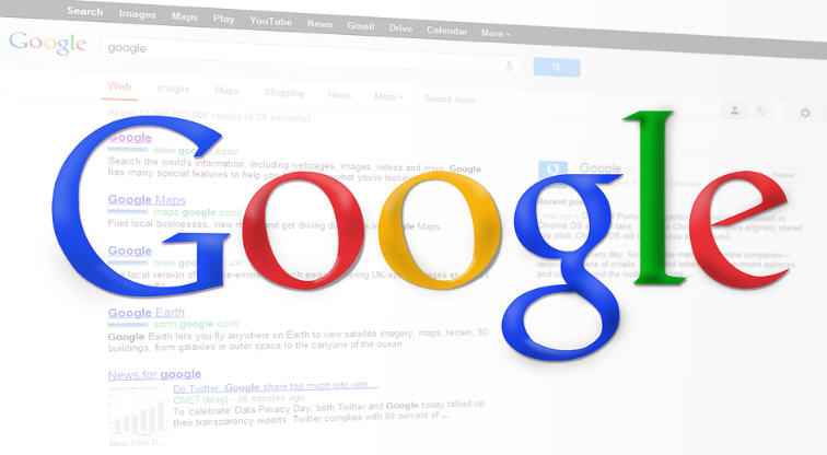 Control what others see about you across Google services