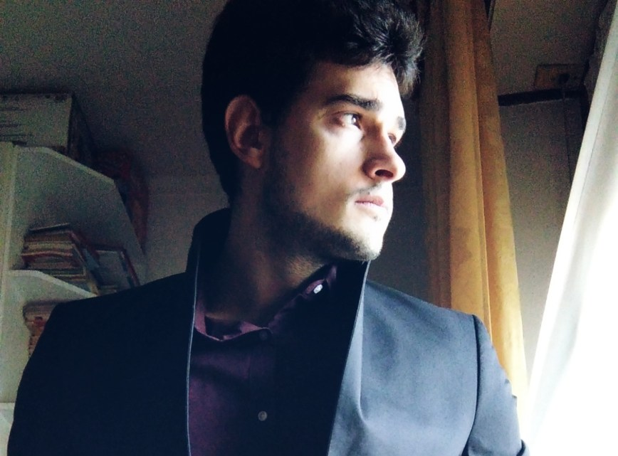 Interview with Luca Ciminiello, the Startupper for Education