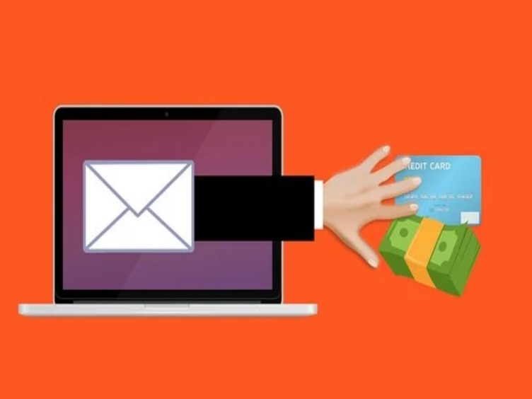 The 5 most popular online scams to be aware of in 2021