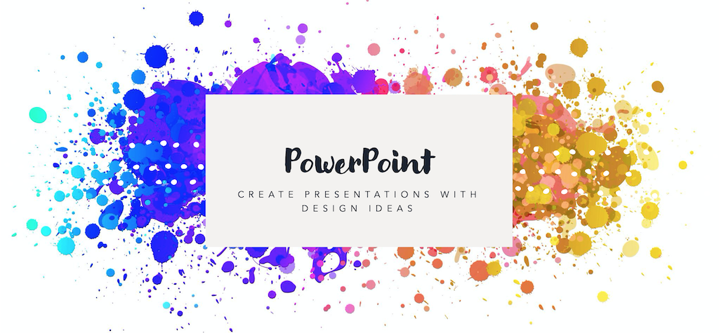 Manage your Content by Creating Effective Presentations with Microsoft PowerPoint