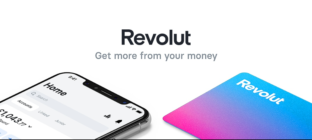 What do you need to open a Revolut account?