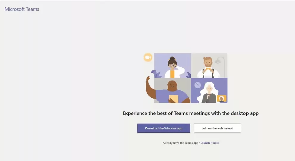 How do you know who is muting you in Microsoft teams?
