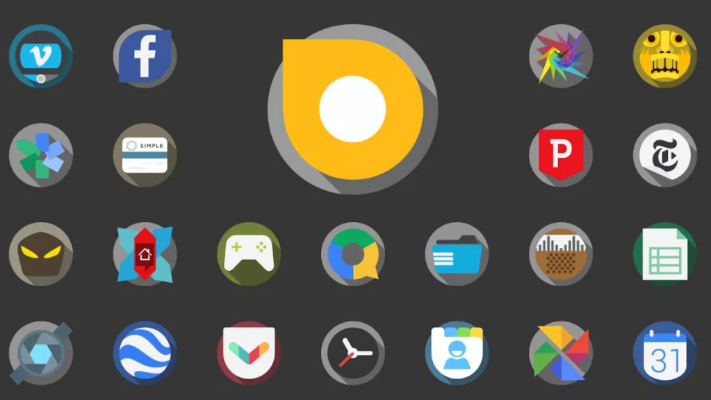 How to customize your app icons on Android