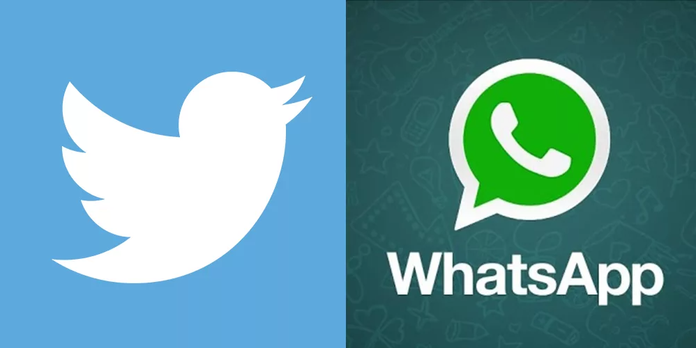 How to share a Twitter post to Whatsapp