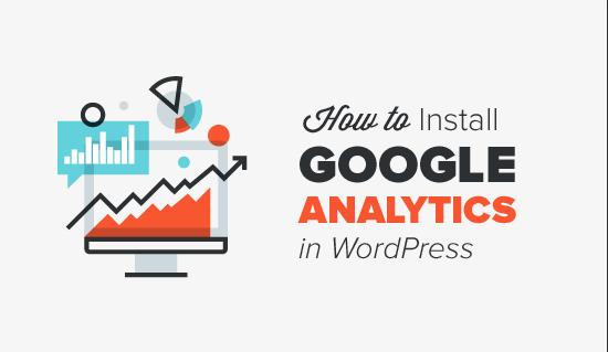 How to use Google Analytics for WordPress