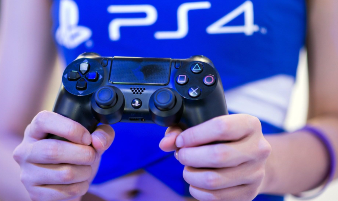 How to Stream PS4 to Facebook Live