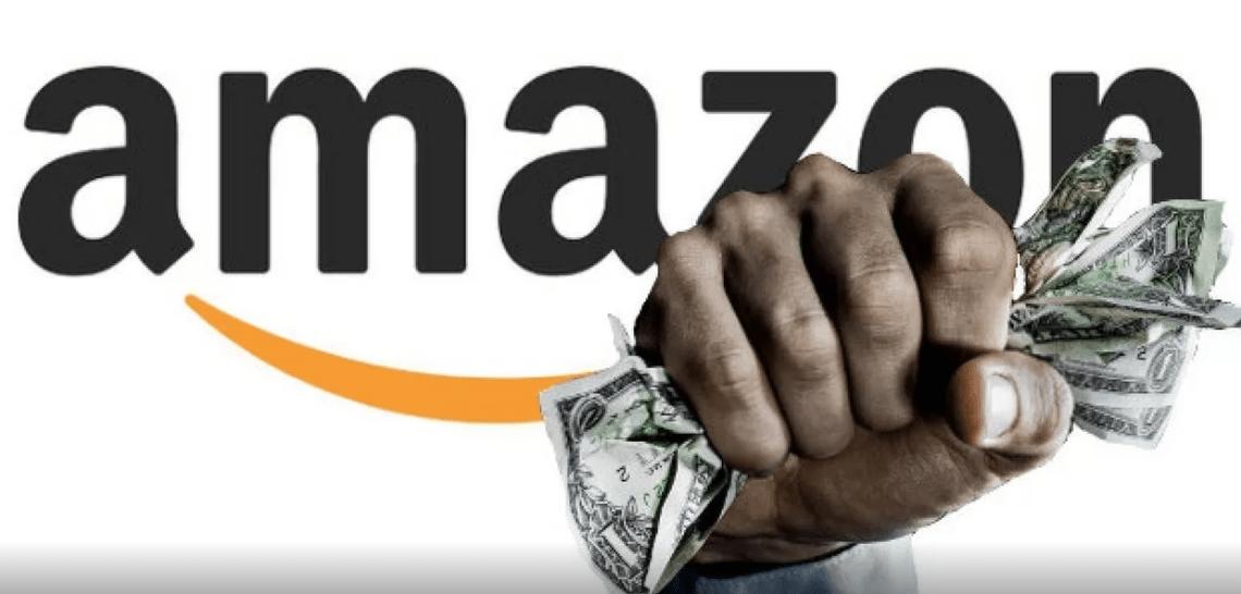 Secret ways to save money at Amazon