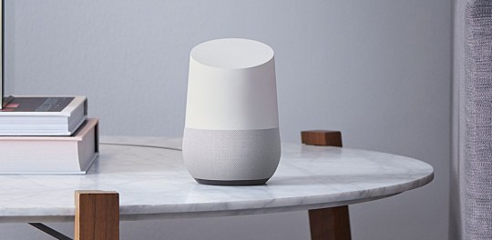 Change your Wi-Fi Password with Google Home