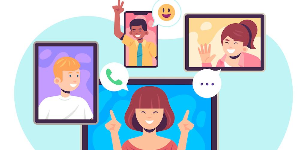How to Start a Google Meet Video Call