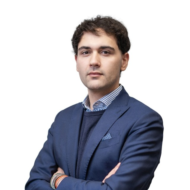 BizPlace, the home of startups Interview with CEO Federico Palmieri