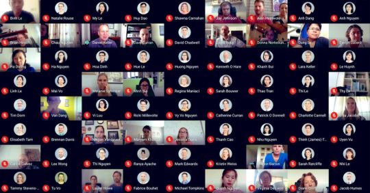 Google Meet: How to Set the Grid View