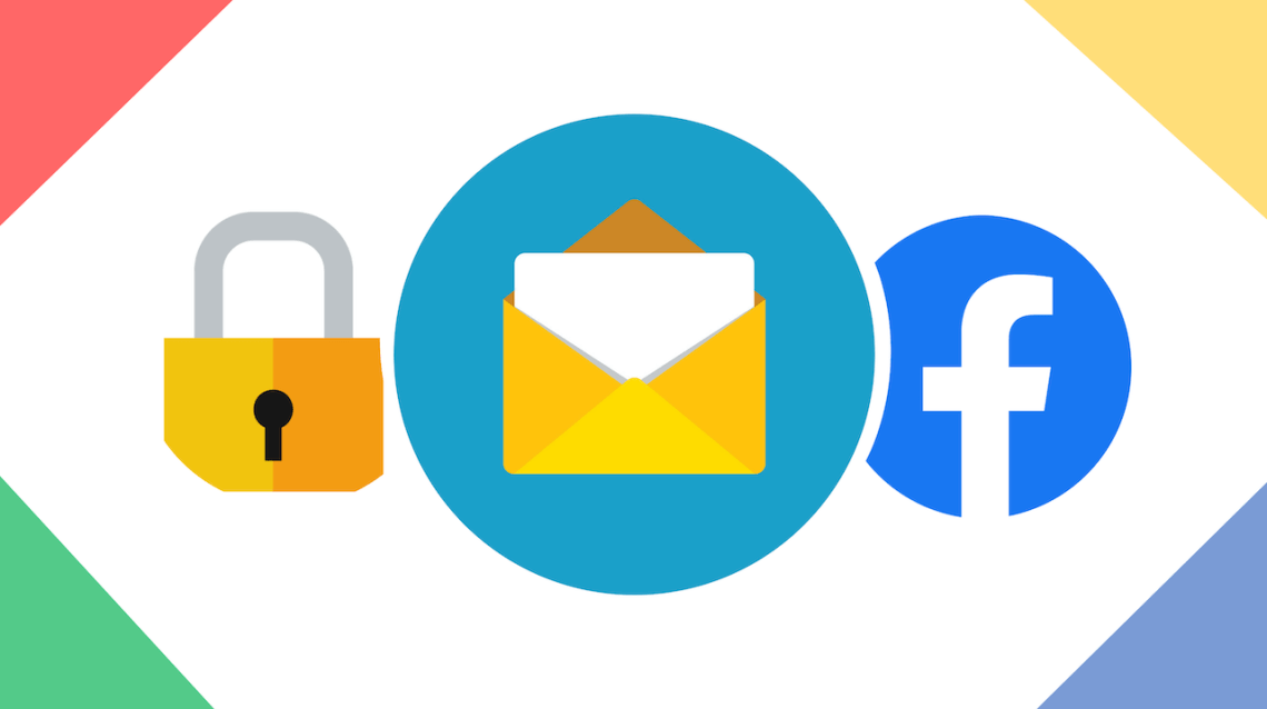 How to Hide your Email Address on your Facebook Profile