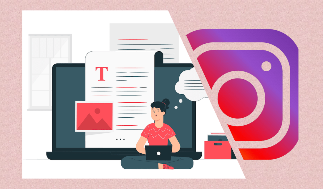 Instagram: How to Turn your Profile into a Personal Blog