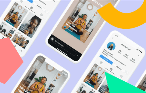 How to Create Instagram Guides.