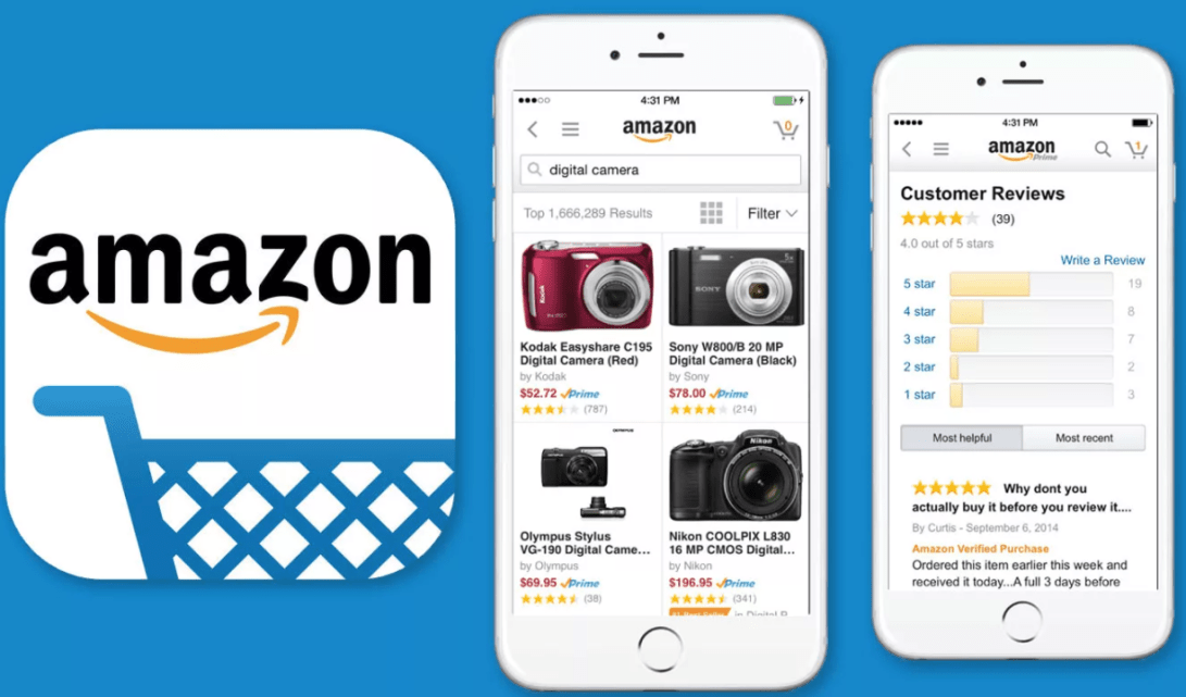 How to find and edit your reviews on Amazon
