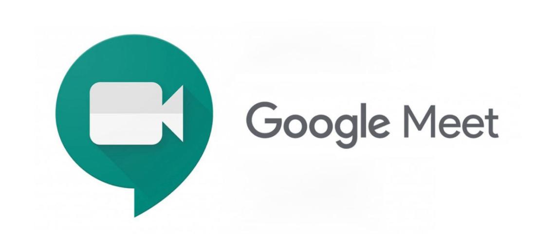 Google Meet training and help.