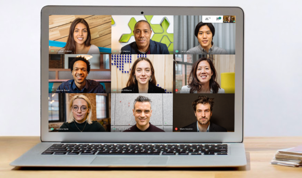 How to Record a Google Meet Video Call.